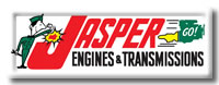 Jasper Engine and Transmission Logo